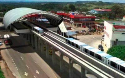 Línea 3 del metró de Panamá beneficiará Arraijan